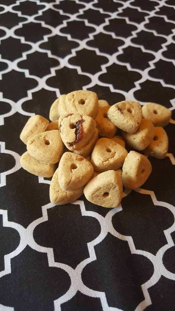 Natural CBD Dog Treats