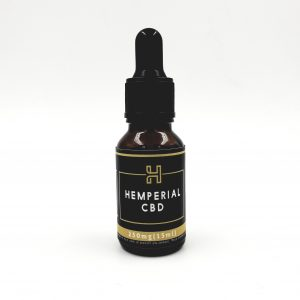 150mg Pet CBD Tincture