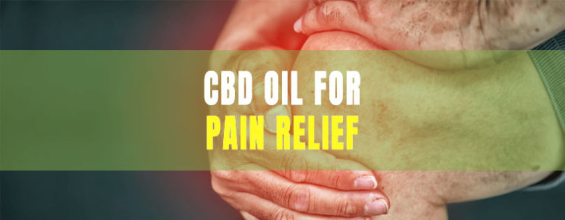 Benefits of Taking CBD for Pain Relief