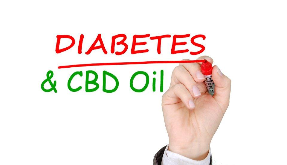 CBD Oil for Diabetes: Do They Really Help?