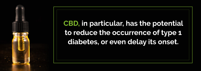 diabetes-and-cbd-oil