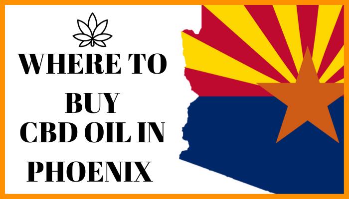 where to buy cbd oil in phoenix